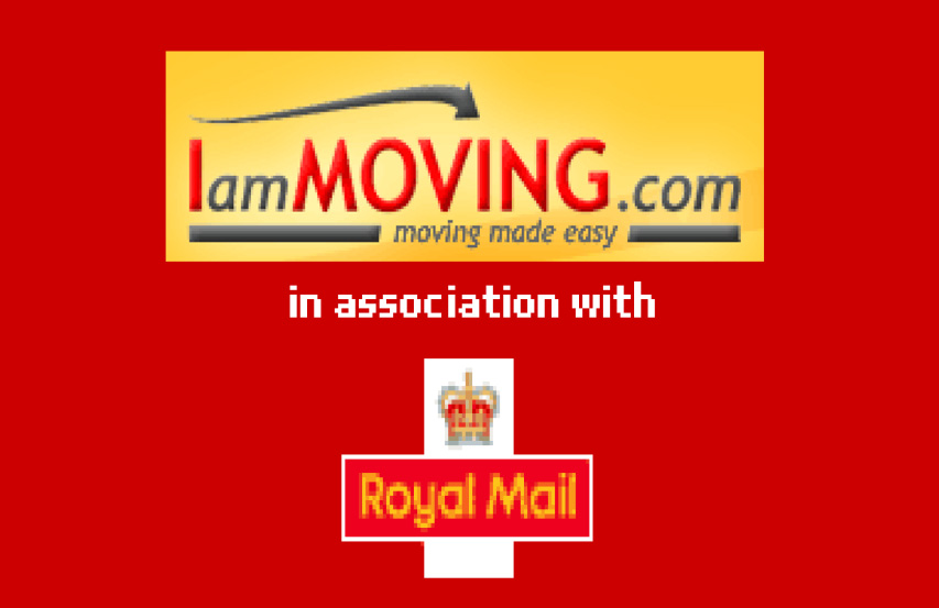 Royal Mail Deal-ivery for Cole