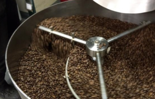 Cole Associates advise on Sale of 200 Year Old Coffee Roaster