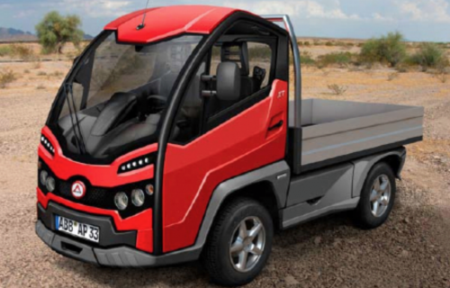 ePowerTrucks secures £1m Growth Funding Package