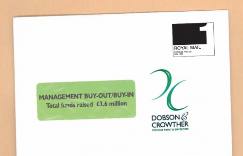 Management Buy-Out/Buy In