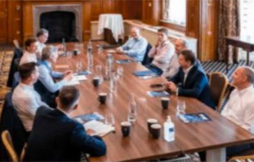 Jeremy Cole joins Insider round table discussion on Management